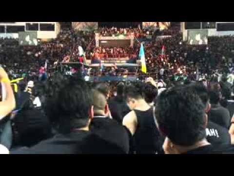 PEOPLE'S HISTORY OF THE RESURRECTION OF MALAYSIA ELECTION DEMANDS JUSTICE 8 MAY 2013