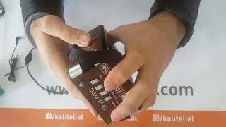 Gold Htc GHTC-3050 Mp3 Çalar Radyo - ww.kalitelial.com
