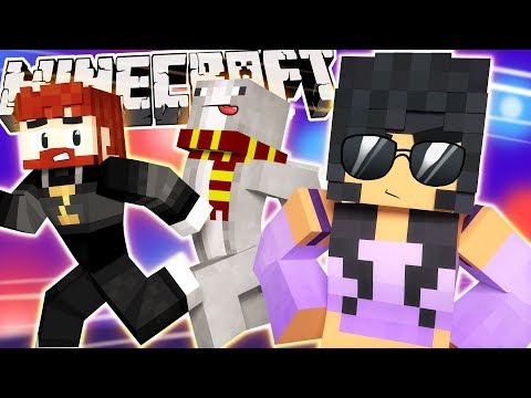 SENDING THE GUYS TO JAIL! - Cops and Robbers