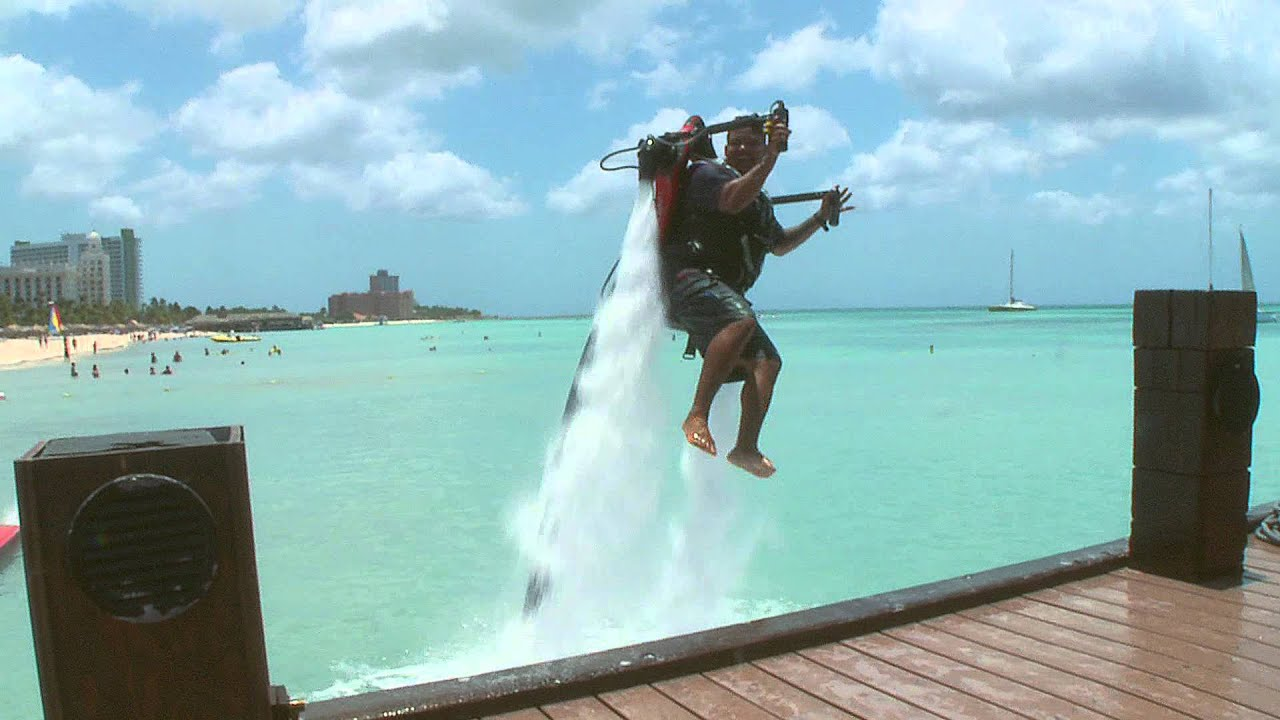 Aruba Vacation Packages Aruba Vacation Deals Youtube