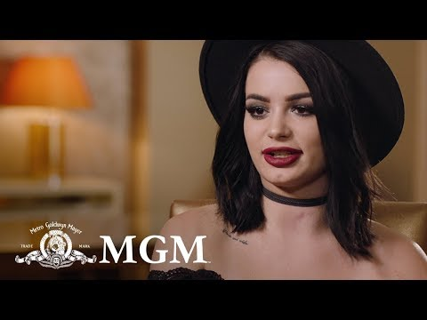 FIGHTING WITH MY FAMILY   True Story Featurette   MGM