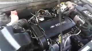 Gambar cover Dica de como trocar a junta da tampa do Chevrolet Cruze