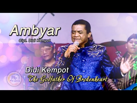 Download Lagu Didi Kempot Ambyar Official Music Video Stafaband