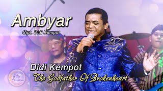 Download Lagu Didi Kempot - Ambyar ( Official Music Video ) mp3