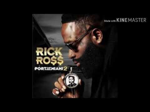Rick Ross - Maybach Music VI (feat. Lil Wayne & Pusha-T)