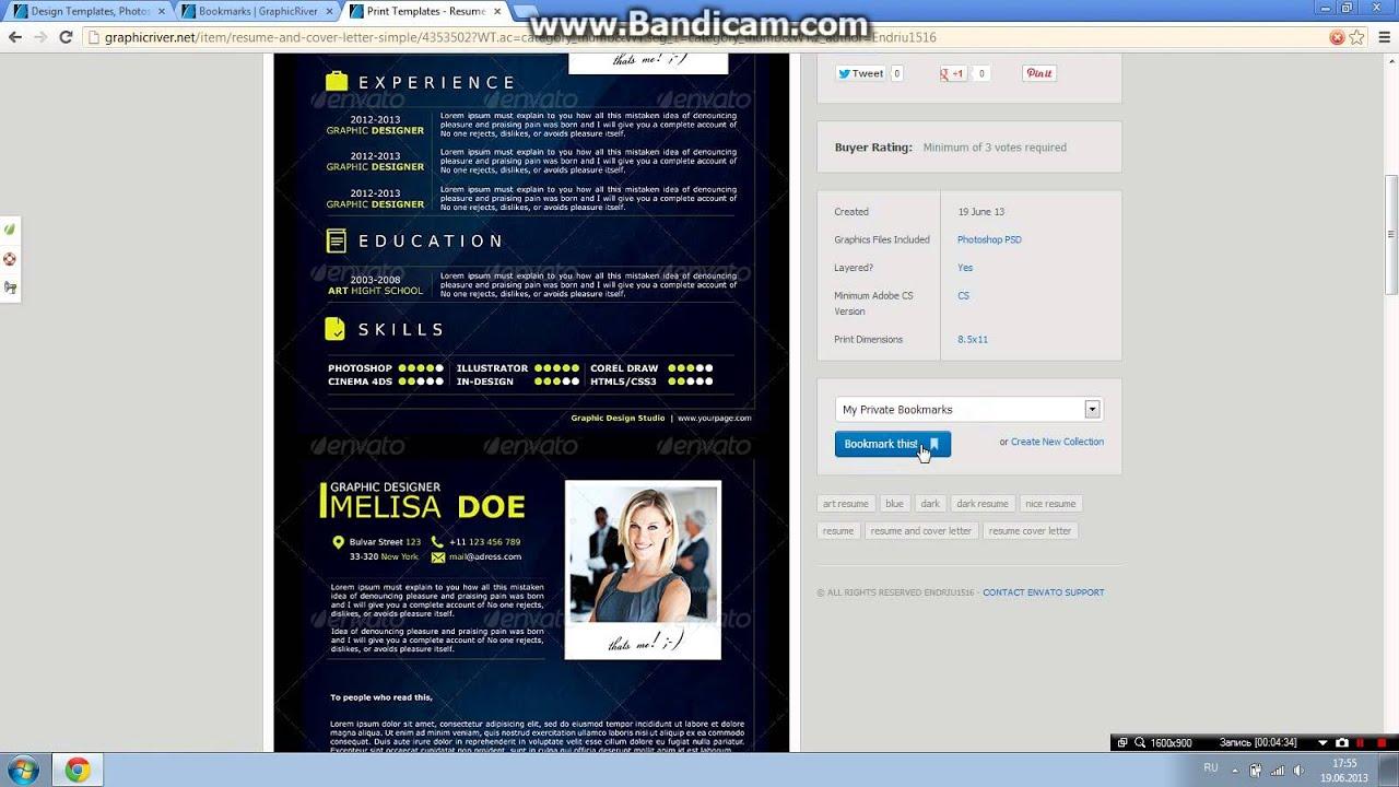 Graphicriver envato collection for Envato graphicriver