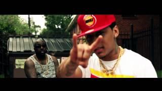 Trae Tha Truth - I'm From Texas Ft. Kirko Bangz, Slim Thug, Paul Wall, Bun B & Z-Ro [Official Video]