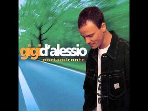 Una magica storia d'amore - Portami con te 1999 - Gigi D'Alessio