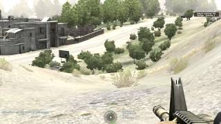 Arma 2 - Operation StreetSweeper 2 Episode #4 Partie 2/2 HD