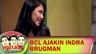BCL ajakin Teuku Zacky Bukber - Ngelaba