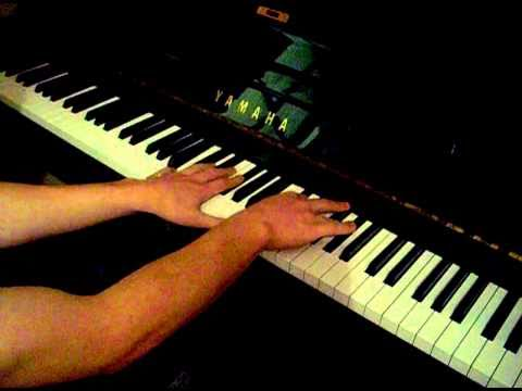 Good Life by One Republic piano cover (with sheet music)