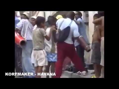 Korfmaker - Havana