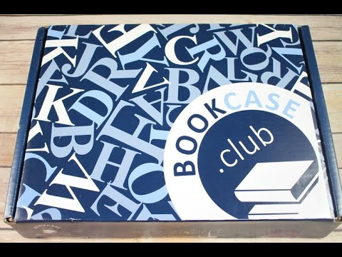 BookCase.Club December 2016 Unboxing + Exclusive Coupon – Books for Children