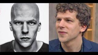 'Superman vs. Batman' | Jesse Eisenberg on Playing Lex Luthor