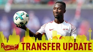 Keita Could Join in January! | #LFC Daily News LIVE