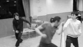 project ON THE ROCKS第5回公演 『リチャード三世』 原作:W・シェイ...
