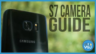 Samsung Galaxy S7 & S7 Edge Camera Tips & Tricks - A Full Guide on the Best Smartphone Camera