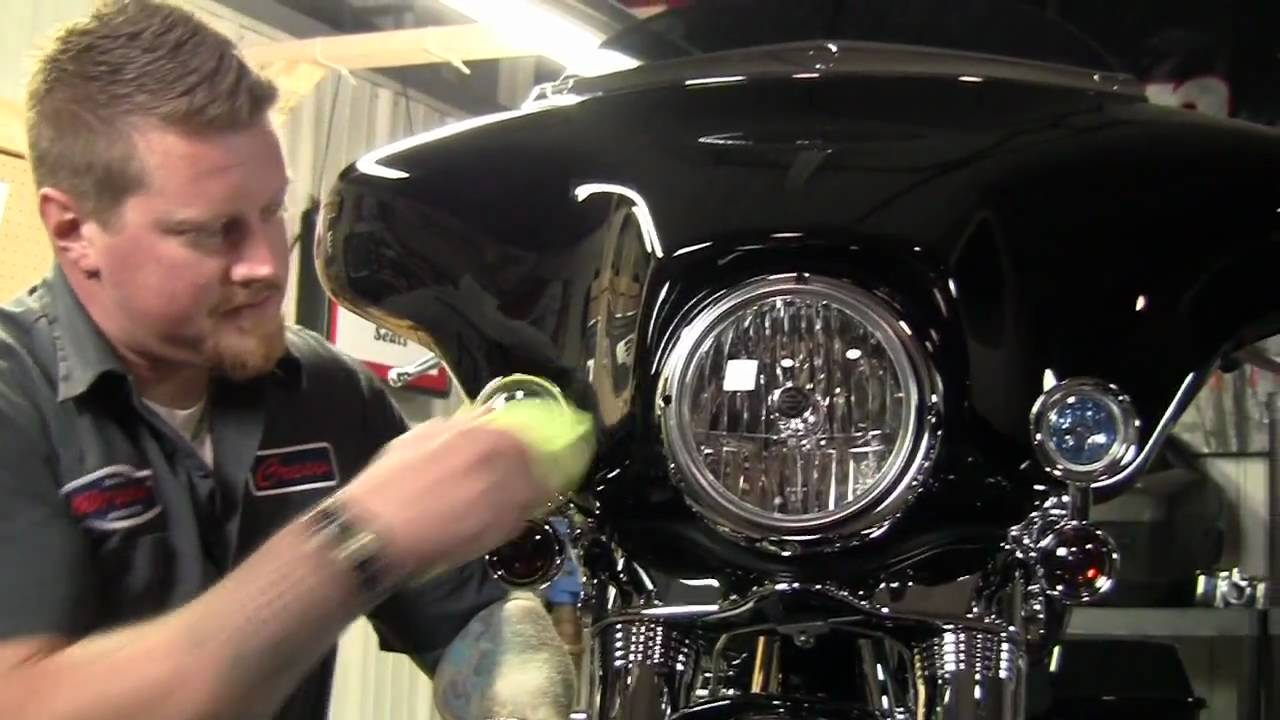 wiring diagram 4 spotlights buick stereo kuryakyn garage: street glide driving light install - youtube