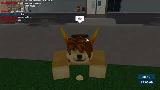(Roblox) Prison Life #2 - Revenge of the Friendly Doge