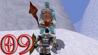 Crusaders of Might and Magic Episode 09: Land of Ice and Snow