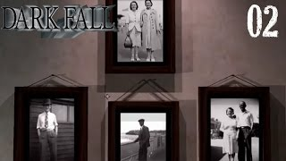 Dark Fall - The Journal 02(PC, Horror, English)