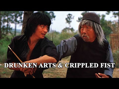 Baixar Wu Tang Collection - Drunken Arts and Crippled Fist