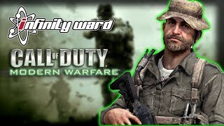 Call of Duty: Modern Warfare 2019 World Reveal.........Coming