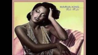 """Marva King """"Baby this love i have"""""""