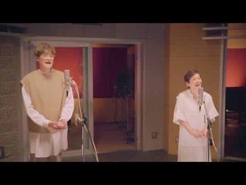 海蔵亮太 with 大竹しのぶ「ありがとうって気づいていてね」MUSIC VIDEO