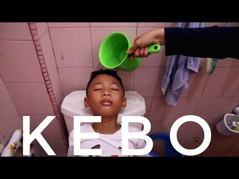 Download Sudah Diguyur Air Masih Aja Nggak Bangun Sahur