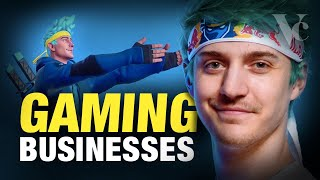 Gaming Inc: The business of E-Sports