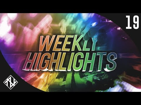 Nullz | Rocket League - Weekly Highlights #19 thumbnail
