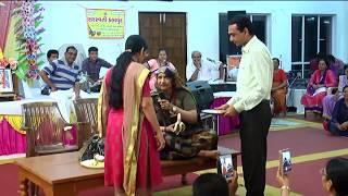 Manju Doshi Ni Agiyaras - Gujrati Natak [ Comedy]