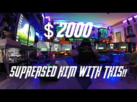 Download WE SURPRISED MY BROTHER WITH A $2000 GAMING SETUP!! *HE CRIED*