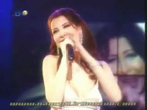 Nancy Ajram - Lawn Eiounak (Murex D'or 2004)