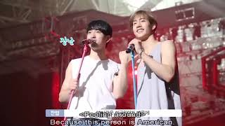 [ENGSUB] HIGHLIGHT FILM GOT7 1ST CONCERT FLY IN SEOUL FINAL DVD