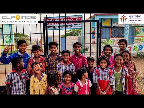Integrated Village Development Program in Sakri Block of Dhule District | Yuva Mitra