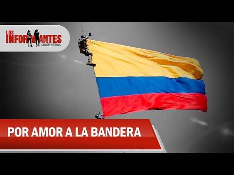 Últimos momentos de los suboficiales fallecidos en revista aérea en Medellín  - Los Informantes