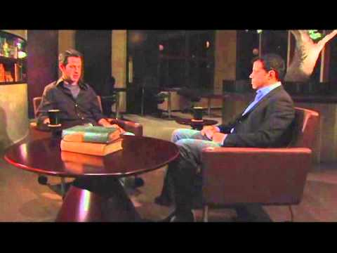 The Dialogue: Simon Kinberg  Part 1