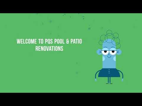 PQS Pool & Patio Renovations Pembroke Pines FL - General contractor