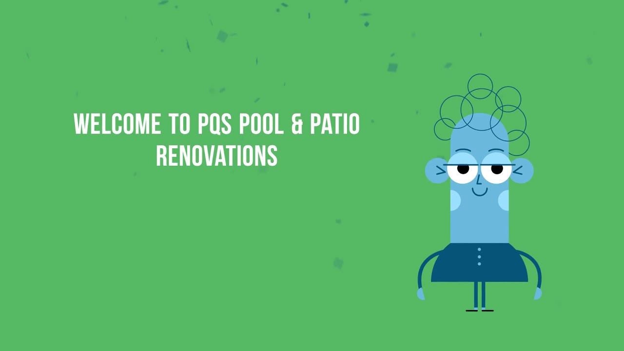 PQS Pool & Patio Renovations Pembroke Pines FL - General contractor
