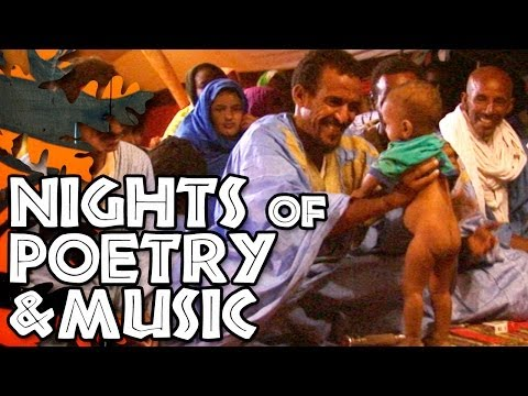 Nights Of Poetry And Music