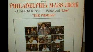 *Audio* God Made Something Beautiful: Rev. James Cleveland & the Philadelphia Mass Choir