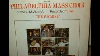 *Audio* God Made Something Beautiful: Rev. James Cleveland & the Philadelphia Mass Choir