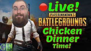 PUBG Battlegrounds Live Streams Right Now