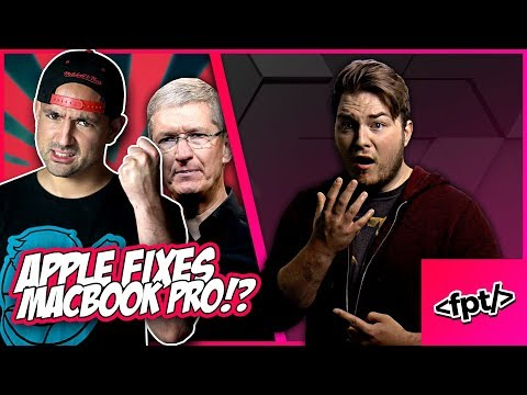 JONATHAN MORRISON THREATENS TIM COOK, FORCES FIX TO MACBOOK PRO THROTTLING