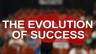 The Evolution of Success | Jack Wu | Executive Chairman
