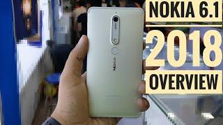 Nokia 6.1 2018 super phone 🔨 super build