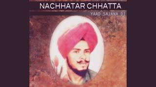 » 1. Chitti Likhan   Nachhatar Chhatta   Punjabi Song   PINDA AALE  