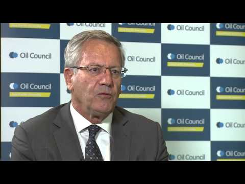 2015 Asia-Pacific Assembly: Brent Emmett, Horizon Oil Interview